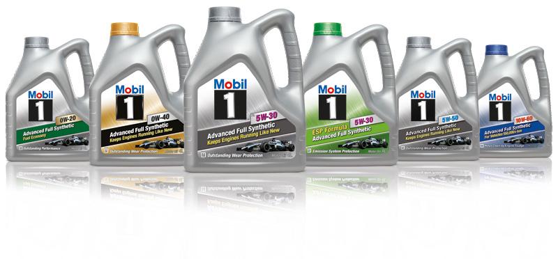 Какое масло подходит для вашего автомобиля?